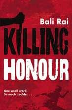 Killing Honour