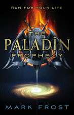 The Paladin Prophecy 01