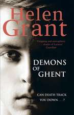 The Demons of Ghent