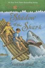 Shadow of the Shark:  A Book of Mothers and Babies