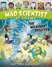 Mad Scientist Academy