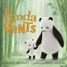 Panda Pants