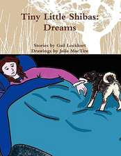 Tiny Little Shibas: Dreams