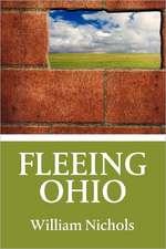Fleeing Ohio