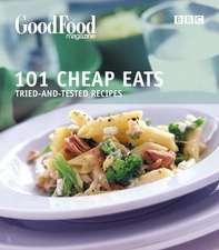 Good Food: Cheap Eats: Triple-Tested Recipes