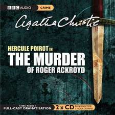 The Murder of Roger Ackroyd:  Comm 1302 Student Guidebook Utpa Department of Communication
