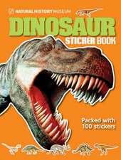 Natural History Museum: The Natural History Museum Dinosaur