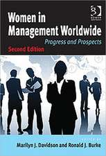 Women in Management Worldwide