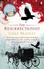 Bradley, J: The Resurrectionist