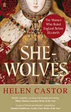 She-Wolves