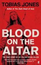 Jones, T: Blood on the Altar