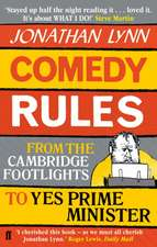 Comedy Rules
