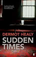 Sudden Times