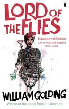 Lord of the Flies (New Educational Edition)