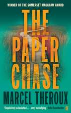 The Paperchase