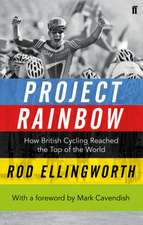 Project Rainbow