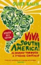 Viva South America!