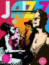 Piano Songbook: Jazz