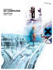 OK Computer OKNOTOK 1997 2017 (Guitar Tab)