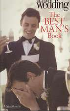 The Best Man's Book