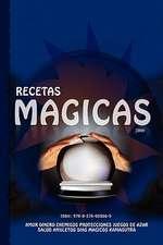 Recetas Mágicas 2009