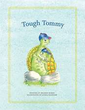 Tough Tommy