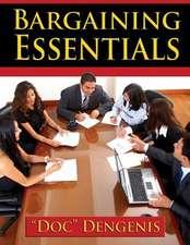 Bargaining Essentials