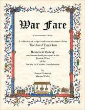 War Fare Commemorative Edition