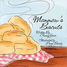 Mammaw's Biscuits