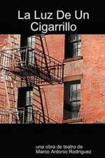 La Luz de Un Cigarrillo:  A Field Guide to an Examined Life