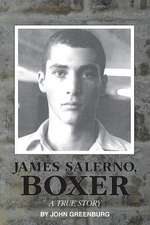 James Salerno, Boxer