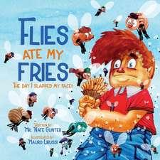 Flies Ate My Fries