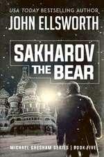 Sakharov the Bear