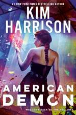 American Demon: Return to The Hollows
