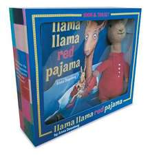 Llama Llama Red Pajama Book and Plush [With Plush]