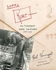 Love, Kurt