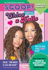Chloe X Halle: Issue #2