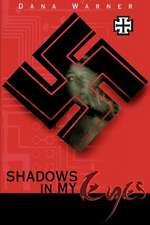 Shadows in My Eyes