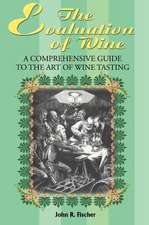 The Evaluation of Wine