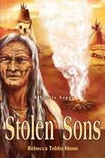 Stolen Sons