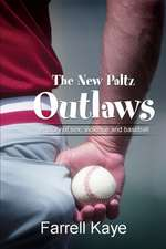 The New Paltz Outlaws