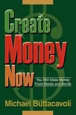 Create Money Now