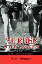 Murder at the Marathon