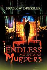 The Endless Mountains Murders