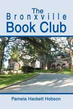 The Bronxville Book Club