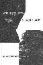 White Snow Black Lace