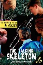 The Talking Skeleton