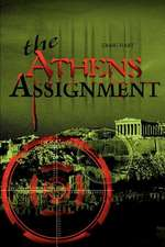 The Athens Assignment