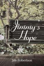 Jimmy's Hope