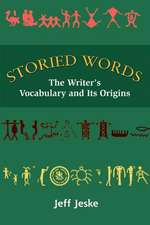 Storied Words